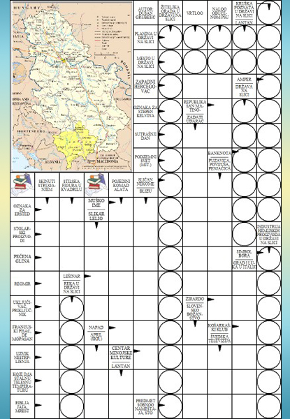 48 Država na zapadnom Balkanu 048